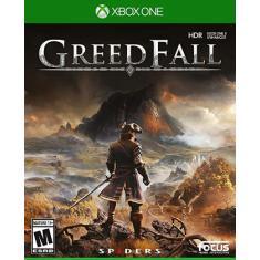 Imagem de Jogo Greedfall Xbox One Focus