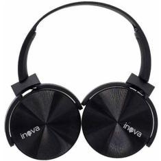 Imagem de Headphone Bluetooth com Microfone Inova FON-2246D