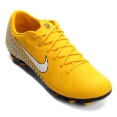 3e72a11d23 Foto Chuteira Campo Nike Mercurial Vapor 12 Academy Neymar Adulto