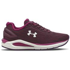 Tenis Under Armour Charged Carbon