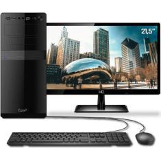 PC EasyPC Smart Intel Core i7 16 GB 3 TB 60 Linux