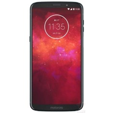 Smartphone Motorola Moto Z Z3 Play XT1929-5 64GB Qualcomm Snapdragon 636 12,0 MP 2 Chips Android 8.1 (Oreo) 3G 4G Wi-Fi