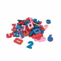 Imagem de Números Móveis 20 peças - MINGONE