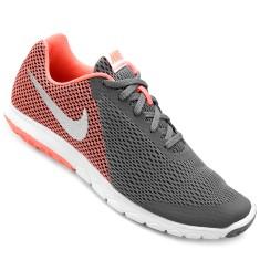 Foto Tênis Nike Feminino Flex Experience RN 6 Corrida 268f68ad0aec3