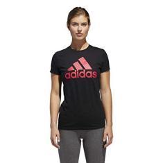 Imagem de adidas Women's Badge Of Sport Classic Graphic Tee