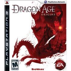Jogo Dragon Age: Origins PlayStation 3 EA
