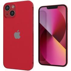 Imagem de Pré-venda Smartphone Apple iPhone 13 Vermelho 256GB iOS