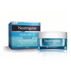 Imagem de Gel Hidratante Facial Hydro Boost 50g Neutrogena