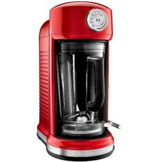 Liquidificador KitchenAid Magnetic Drive KUA25A3ANA 1,77 Litros 1.470 W