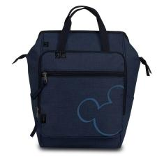 Imagem de Mochila Maternidade Baby Bag Casual Luxo Disney Mickey