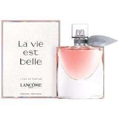 Imagem de La Vie Est Belle Eau de Parfum Lancôme - Perfume Feminino 75ml