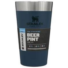 Imagem de Copo Térmico Cerveja Stanley 473Ml  Sem Tampa 08048-00