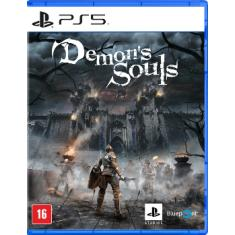 Jogo Demon's Souls PS5 From Software