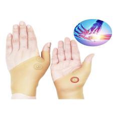 Imagem de Luva Magnética Para Tendinite E Artrite Em Silicone