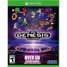 Imagem de Jogo Sega Genesis Classics Xbox One Sega