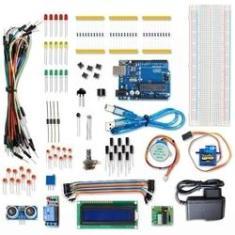 Imagem de Kit Arduino Intermediate