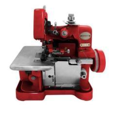 Imagem de Máquina de Costura Overlock Semi Industrial 3 Fios com Motor Acoplado