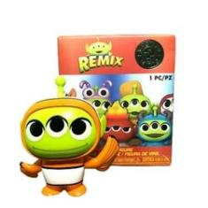 Imagem de Funko Mini Mystery Remix Alien Nemo Disney