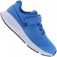 7ba090996 Foto Tênis Nike Infantil (Menino) Star Runner PS Corrida