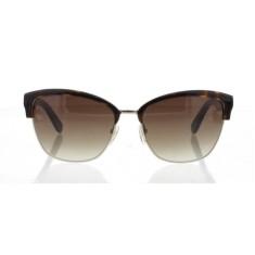 Óculos de Sol Feminino Retrô Max Mara Cmaster