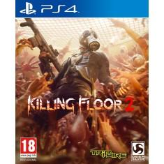Jogo Killing Floor 2 PS4 Deep Silver