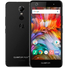 Smartphone Quantum MUV UP 32GB Android 13.0 MP 2 Chips