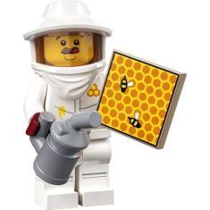 Imagem de Lego Minifigures 71029 Série 21 Apicultor Beekeeper