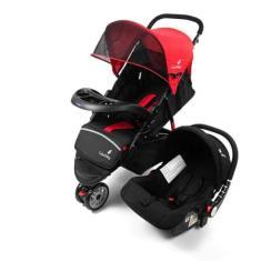 Imagem de Carrinho de Bebê com Bebê Conforto ColorBaby 1505104443