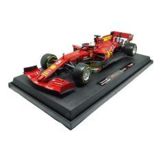 Imagem de Ferrari Sf1000 Sebastian Vettel Tuscan Gp 1:18 Bburago