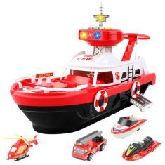 Imagem de Deformação Música Simulação Trilha Inércia Infantil Brinquedo Aeronave Toy Car