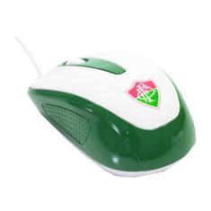 Imagem de Mouse Óptico USB Fluminense FC3102-6-B - Mileno