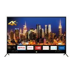 "Smart TV LED 55"" Philco 4K PTV55G60SN 4 HDMI"