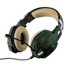 Headset com Microfone Trust GXT 322