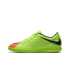 Tênis Nike Masculino Futsal HyperVenomX Phade III cb3024bca9e80