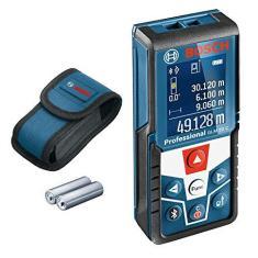 Imagem de Medidor de Distância à Laser GLM 50 C com Função Bluetooth - Trena à Laser