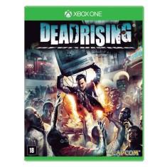 Imagem de Jogo Dead Rising Xbox One Capcom