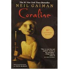 Coraline - Capa Comum - 9780380807345