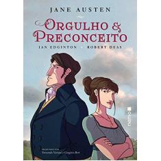 Imagem de Orgulho e Preconceito - Jane Austen - 9788582862766