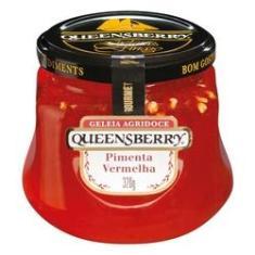 Imagem de Geleia de Pimenta  Gourmet 320 g - Queensberry