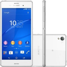 Smartphone Sony Xperia Z3 D6643 16GB Android