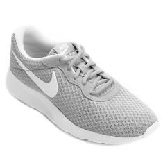 d57c354616b Tênis Nike Feminino Casual Tanjun