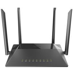 Roteador Mesh Wireless D-Link DIR-842 2.4GHz