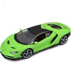 Imagem de Miniatura 1:18 Lamborghini Centenário Maisto