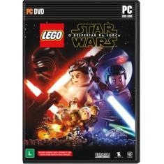Jogo Lego Star Wars: O Despertar da Força Windows Warner Bros