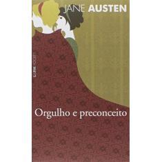 Imagem de Orgulho e Preconceito - Col. L&pm Pocket - Austen, Jane - 9788525419644