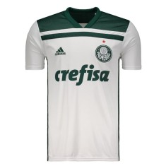 9fafbf8ebc Camisa Palmeiras II 2018 19 Torcedor Masculino Adidas