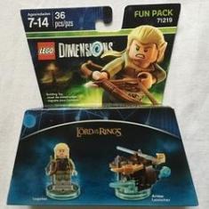 Imagem de Lego Dimensions Legolas