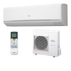 Imagem de Ar-Condicionado Split Fujitsu 31000 BTUs Frio