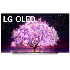 "Imagem de Smart TV OLED 65"" LG ThinQ AI 4K HDR OLED65C1PSA"
