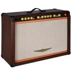 Imagem de Amplificador Oneal Guitarra OCG1202 Marrom